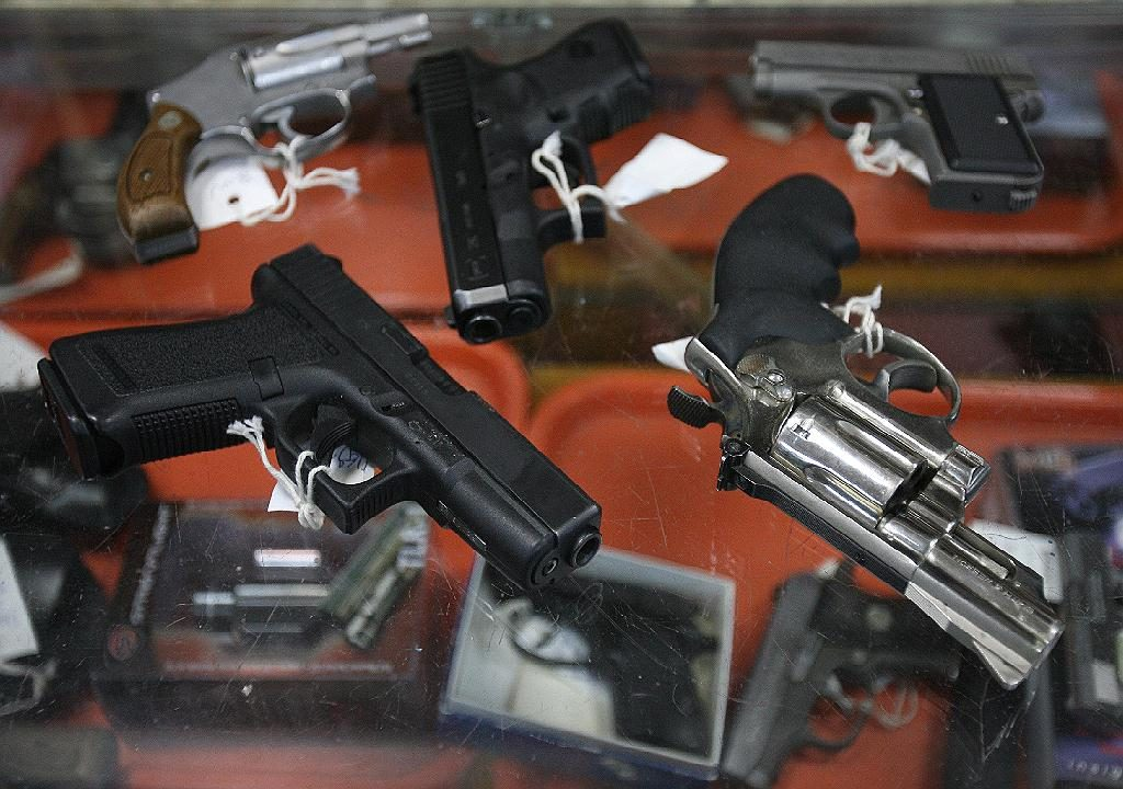 Letter do ny gun laws keep the public safe the legislative gazette legislative gazette file photo altavistaventures Gallery