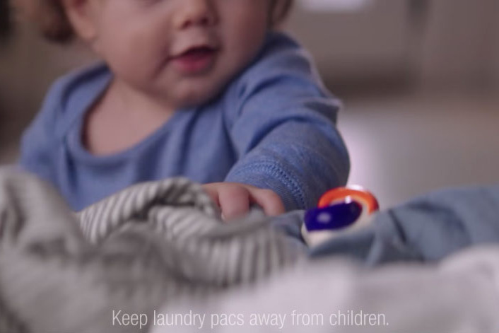 Lawmakers Propose Their Own Tide Pod Challenge The