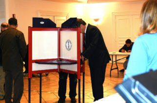 Senate Dems look to simplify voting process ahead of federal and state primaries