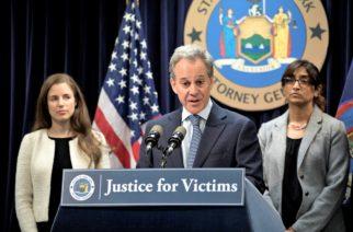 Cuomo calls for investigation into allegations against Schneiderman