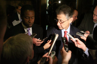 Lawmakers react to Silver conviction; Sentencing scheduled for July 13