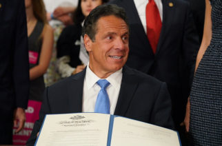 Executive order expands access to contraception in NY ahead of Supreme Court fight