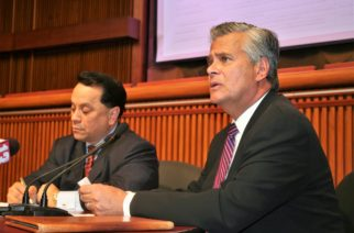 Skelos and son convicted a second time