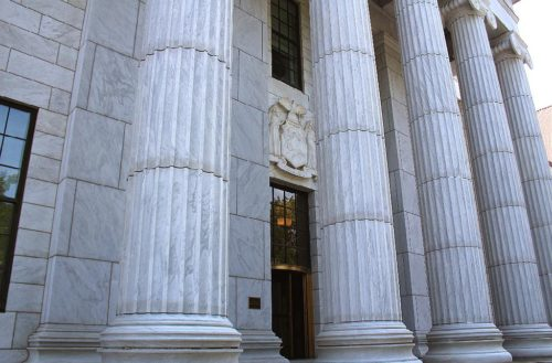 New York Court System publishes online voter guide to judicial candidates