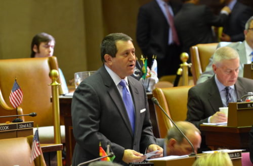 Assemblyman Morelle has comfortable lead in Rochester-area congressional race